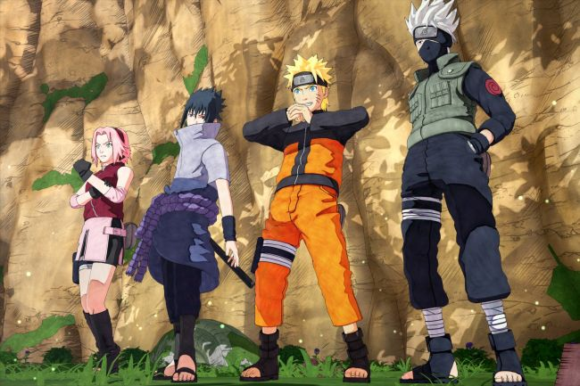 Naruto to Boruto: Shinobi Striker - Screenshots - Bild 17