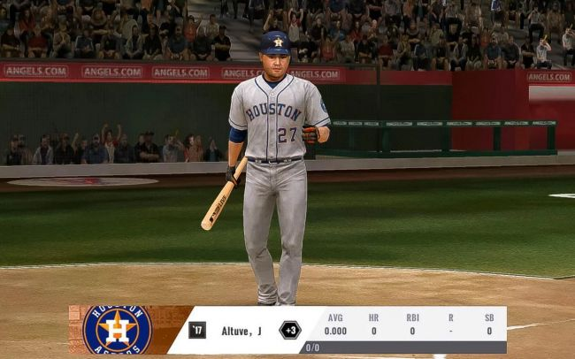 MLB Perfect Inning Live - Screenshots - Bild 7