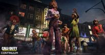 Call of Duty: Infinite Warfare - DLC: Continuum - Screenshots - Bild 5