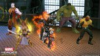 Marvel Heroes Omega - Screenshots - Bild 2