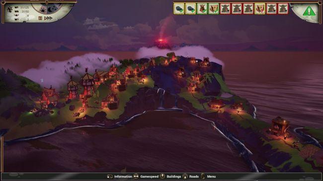 Valhalla Hills - Screenshots - Bild 21