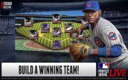 MLB Perfect Inning Live - Screenshots - Bild 3