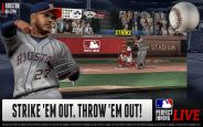 MLB Perfect Inning Live - Screenshots - Bild 5