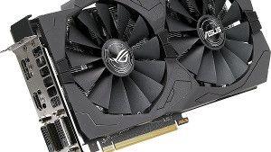 ASUS ROG Strix Radeon RX 570 O4G Gaming