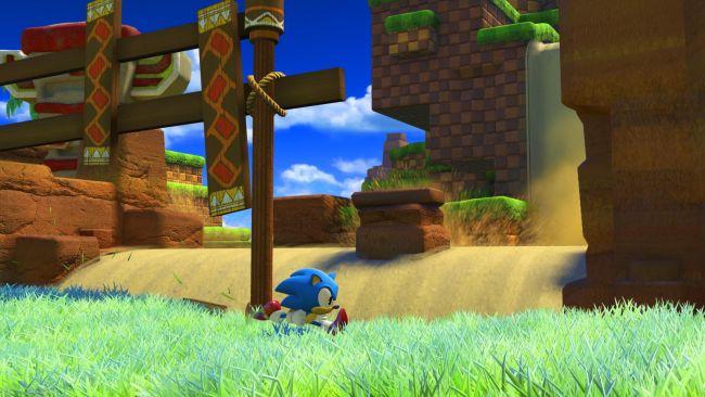 Sonic Forces - Screenshots - Bild 3
