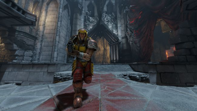 Quake Champions - Screenshots - Bild 14