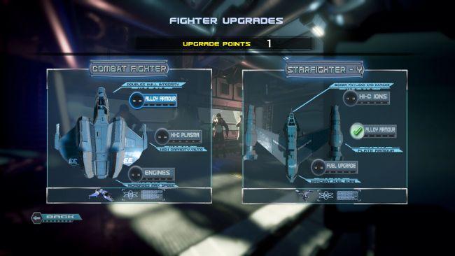Starfighter Origins - Screenshots - Bild 2