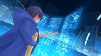 Digimon Story: Cyber Sleuth - Hacker's Memory - Screenshots - Bild 4
