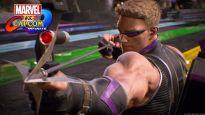 Marvel vs. Capcom Infinite - Screenshots - Bild 6