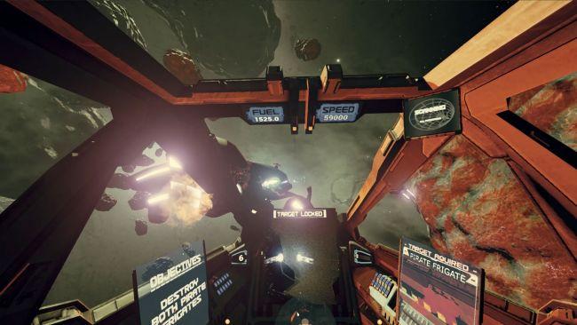 Starfighter Origins - Screenshots - Bild 5