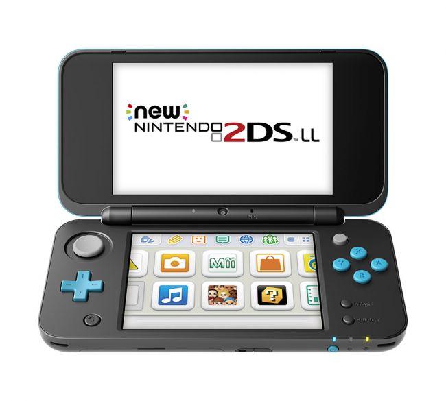 New Nintendo 2DS XL - Artworks - Bild 8