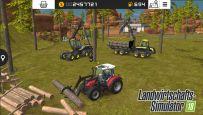Landwirtschafts-Simulator 18 - Screenshots - Bild 3