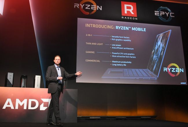 AMD - Screenshots - Bild 2