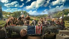 Far Cry 5 - News