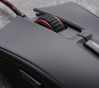HyperX Pulsefire FPS Gaming Mouse - Test