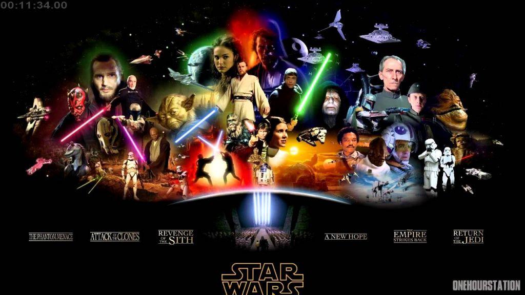 Der erste Trailer zu The Rise of Skywalker ist da