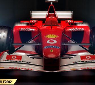 F1 2017 - Test