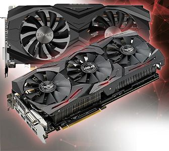 NVIDIA GeForce GTX 1080 Ti - Test