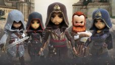 Assassin's Creed: Rebellion - News