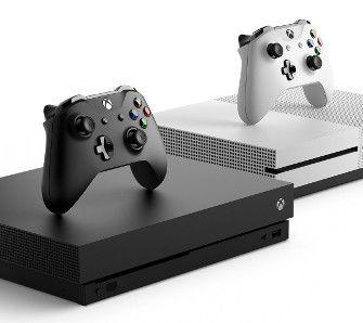 Xbox One S All-Digital - News