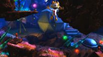 Bubsy: The Woolies Strike Back - Screenshots - Bild 1