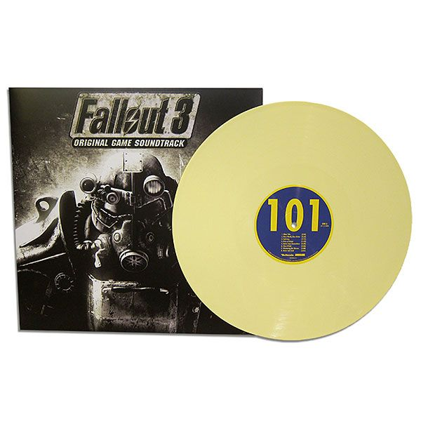 Fallout 3 - Artworks - Bild 1