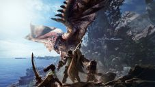 Monster Hunter World: Iceborne - Video