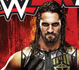 WWE 2K18 - Test