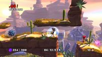 Bubsy: The Woolies Strike Back - Screenshots - Bild 3