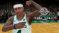 NBA 2K18 - Screenshots - Bild 2