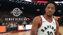 NBA 2K18 - Screenshots - Bild 1