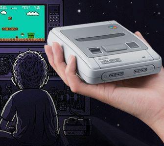 Nintendo Classic Mini: Super Nintendo Entertainment System - Special