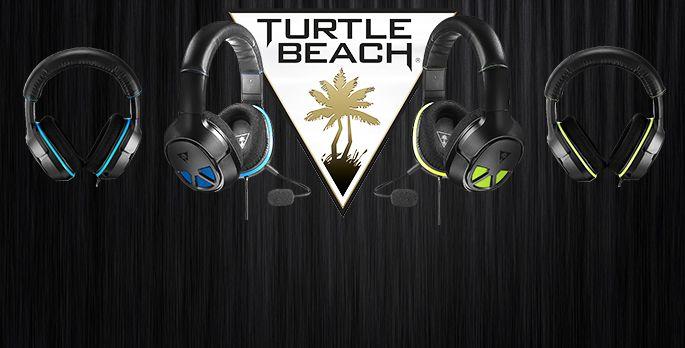 Turtle Beach Ear Force Recon 150 und XO Three - Test