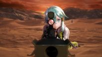 Sword Art Online: Fatal Bullet - Screenshots - Bild 47