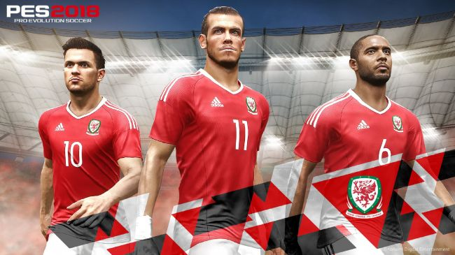 Pro Evolution Soccer 2018 - Screenshots - Bild 4