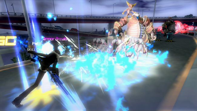 Closers - Screenshots - Bild 6