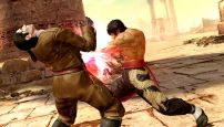 Tekken Mobile - Screenshots - Bild 3