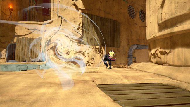 Naruto to Boruto: Shinobi Striker - Screenshots - Bild 14