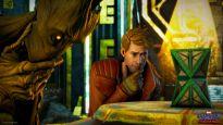 Guardians of the Galaxy: The Telltale Series - Screenshots - Bild 3