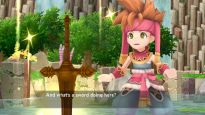 Secret of Mana - Screenshots - Bild 4