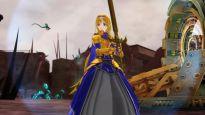 Accel World vs. Sword Art Online - Screenshots - Bild 6