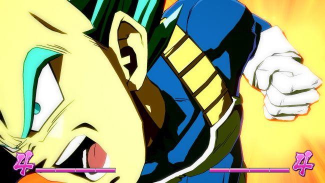 Dragon Ball: Fighter Z - Screenshots - Bild 13
