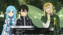 Accel World vs. Sword Art Online - Screenshots - Bild 25