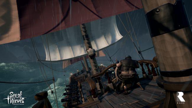 Sea of Thieves - Screenshots - Bild 5