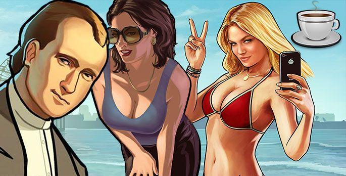 Top 10: Fun Facts zu GTA - Special