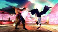Tekken Mobile - Screenshots - Bild 2