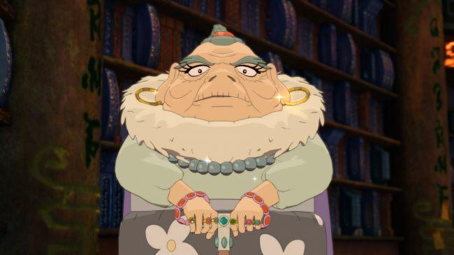 Ni no Kuni II: Schicksal eines Königreichs - Screenshots - Bild 14