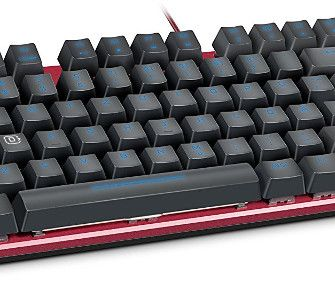 Speedlink ULTOR Illuminated Mechanical Gaming Keyboard - Test