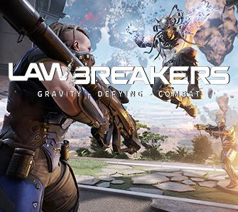 Lawbreakers - Test