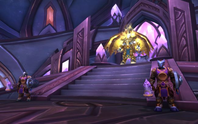 World of WarCraft: Legion - Screenshots - Bild 24